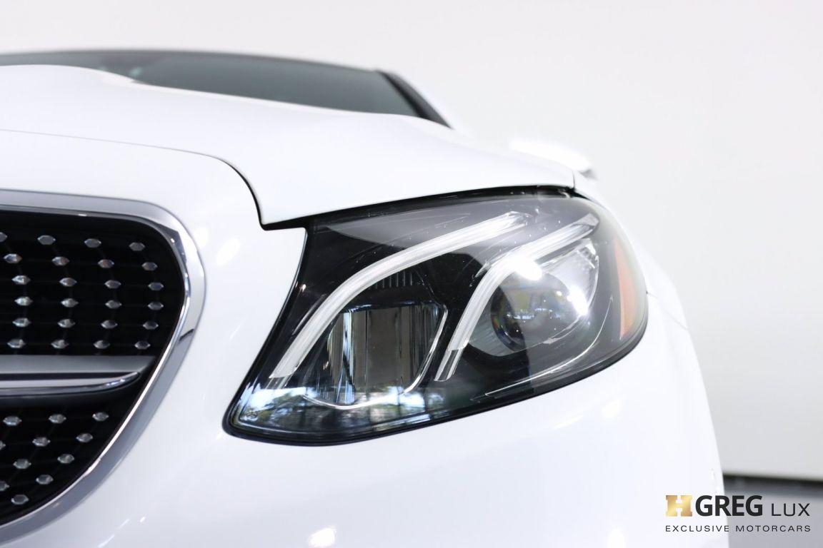 2020 Mercedes Benz E Class E 450 #5
