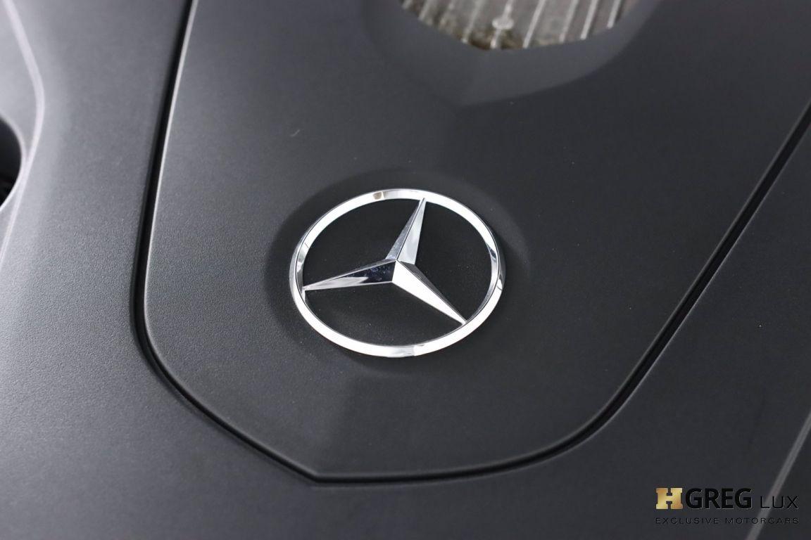 2020 Mercedes Benz E Class E 450 #62
