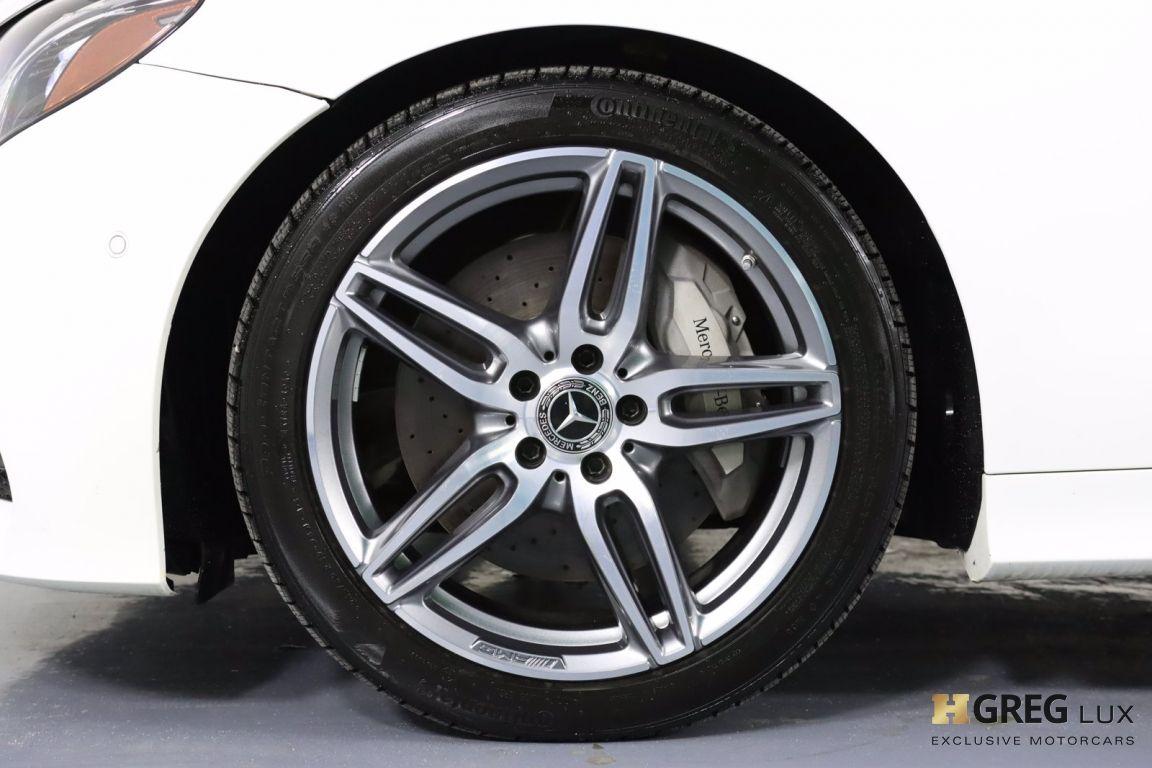 2020 Mercedes Benz E Class E 450 #24
