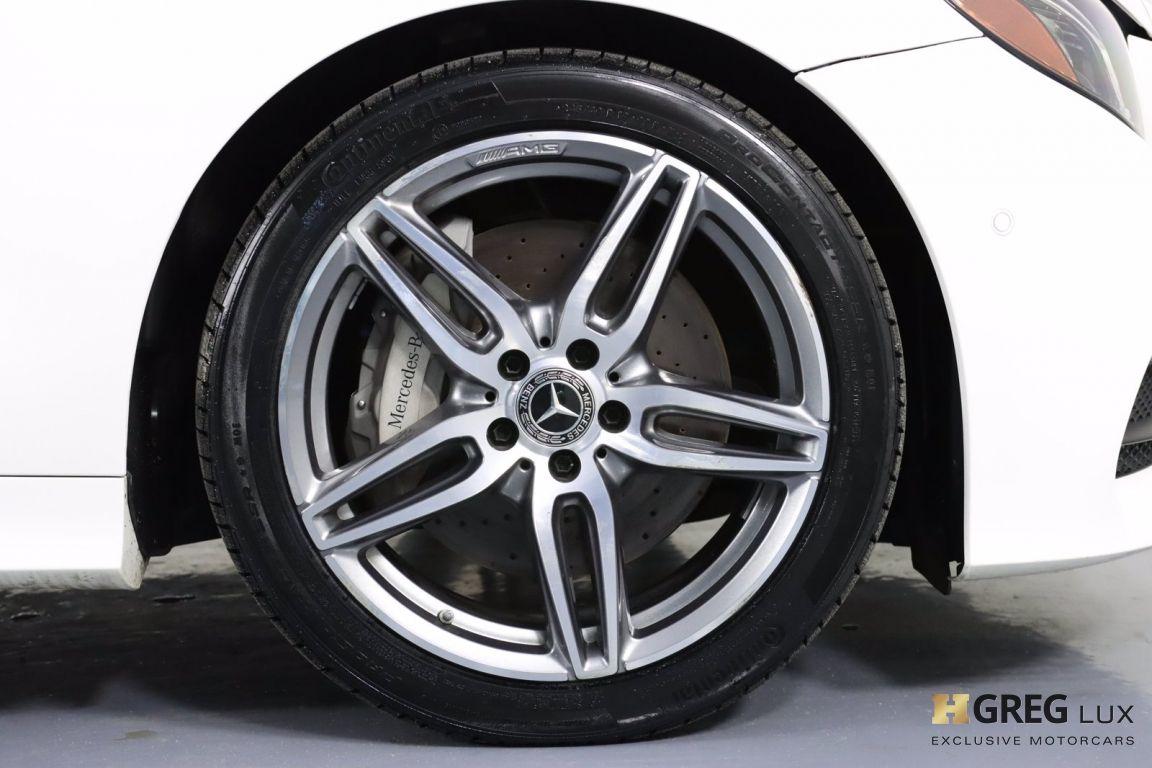 2020 Mercedes Benz E Class E 450 #13