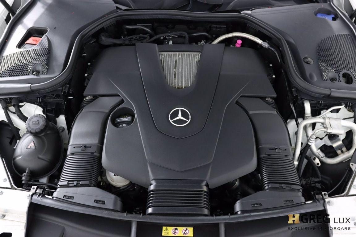 2020 Mercedes Benz E Class E 450 #61