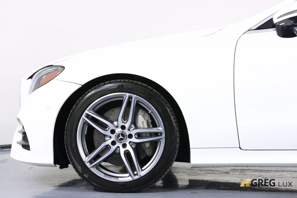 2020 Mercedes Benz E Class E 450 #23