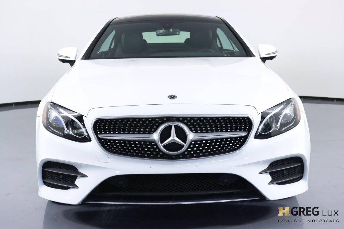 2020 Mercedes Benz E Class E 450 #3