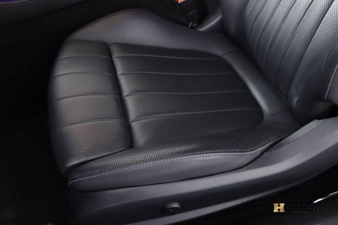 2020 Mercedes Benz E Class E 450 #29