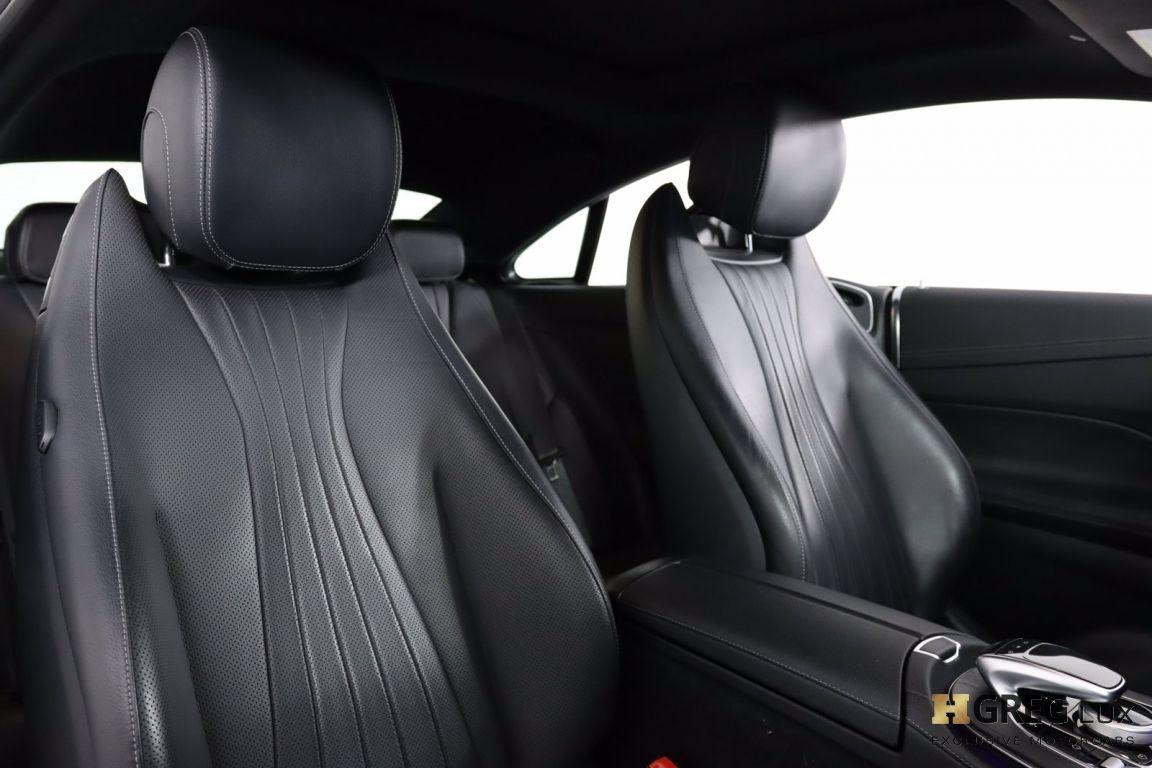 2020 Mercedes Benz E Class E 450 #32