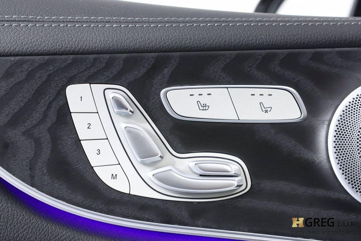 2020 Mercedes Benz E Class E 450 #39