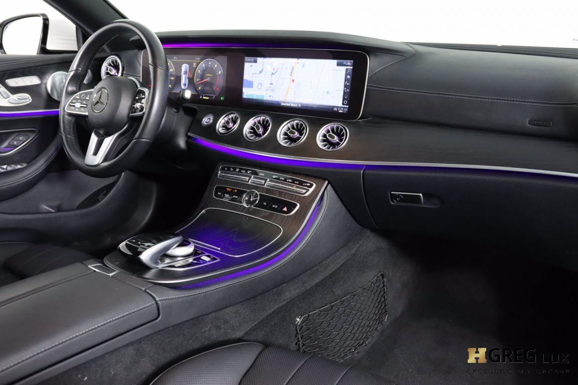 2020 Mercedes Benz E Class E 450 #59