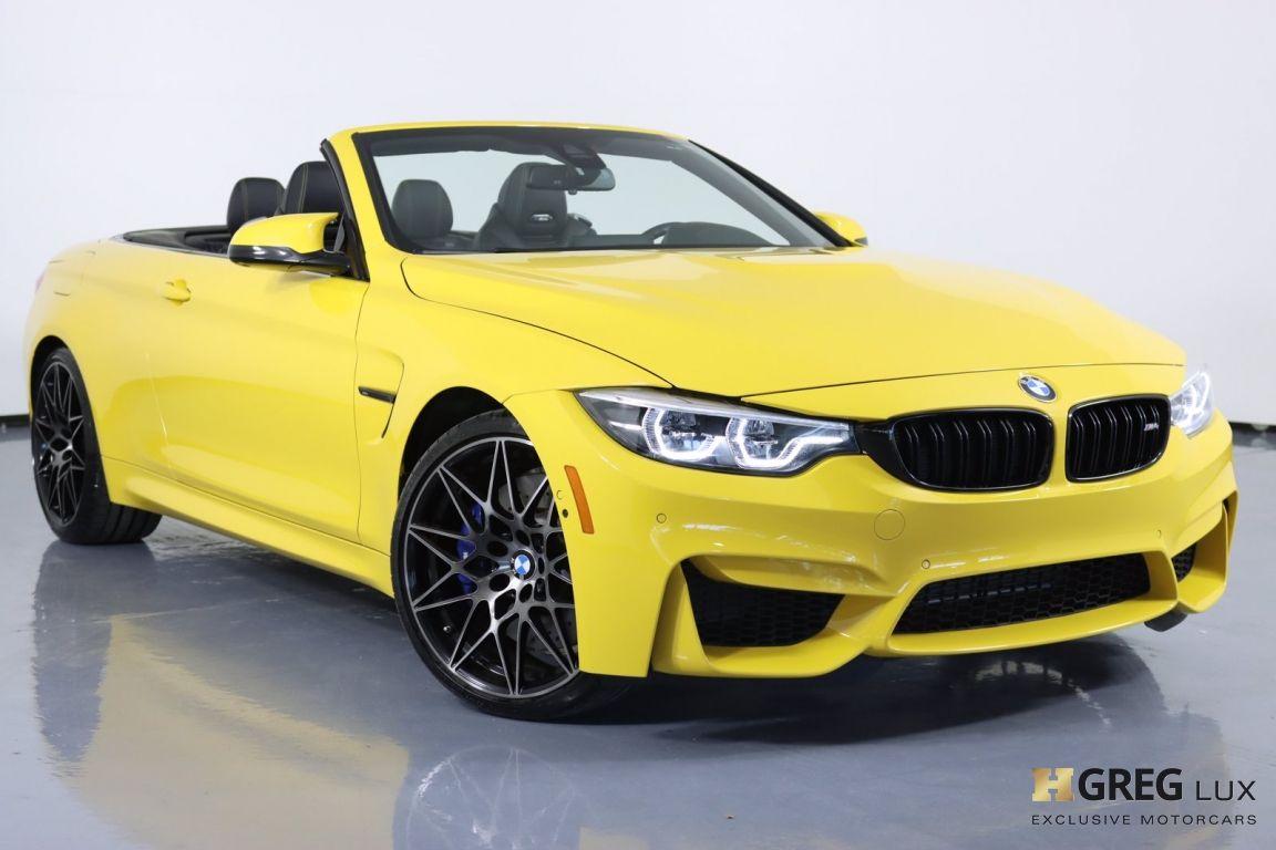 2018 BMW M4  #0