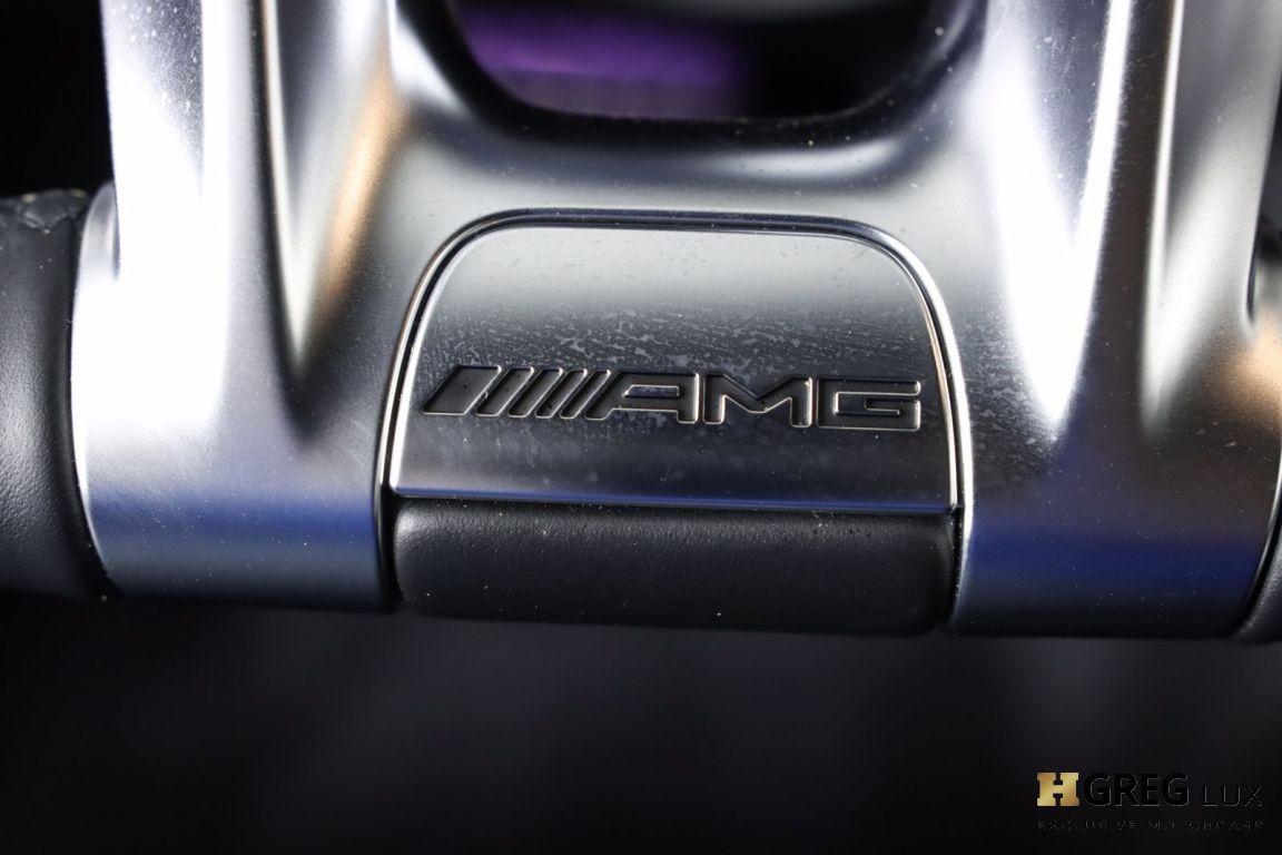 2020 Mercedes Benz S Class AMG S 63 #61