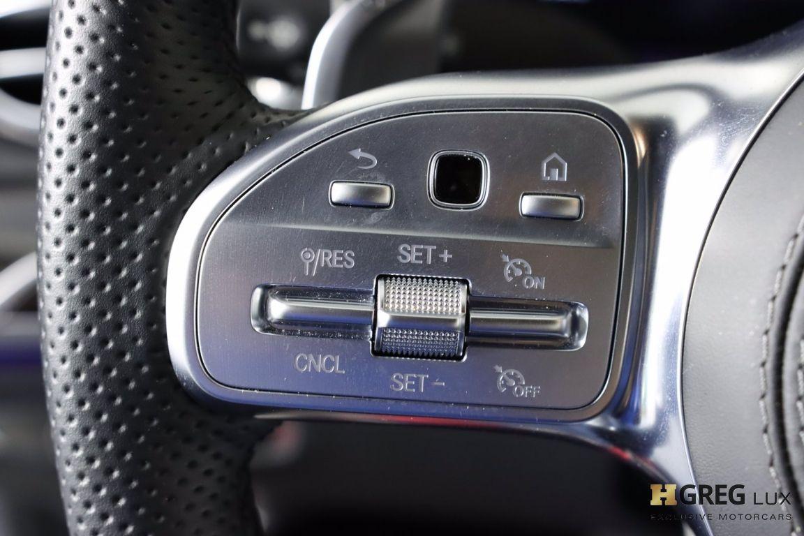 2020 Mercedes Benz S Class AMG S 63 #59