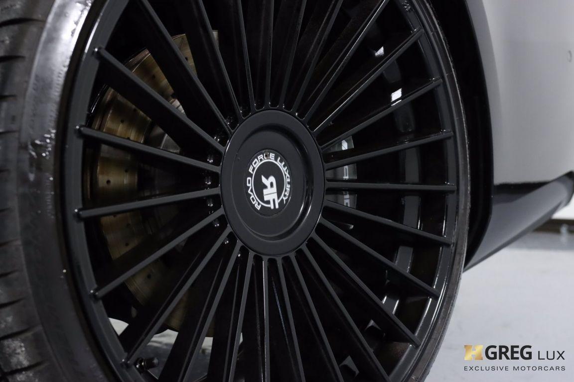 2020 Mercedes Benz S Class AMG S 63 #30