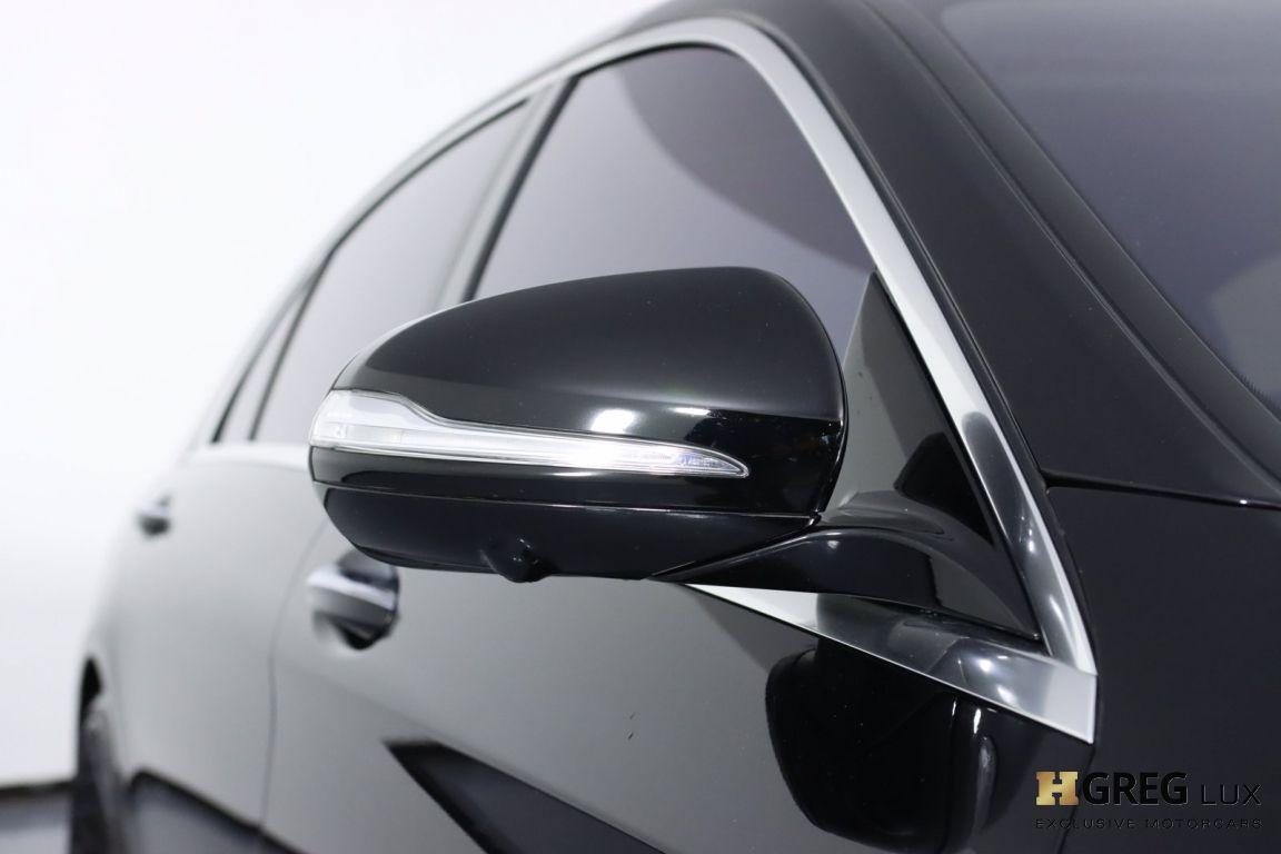 2020 Mercedes Benz S Class AMG S 63 #8