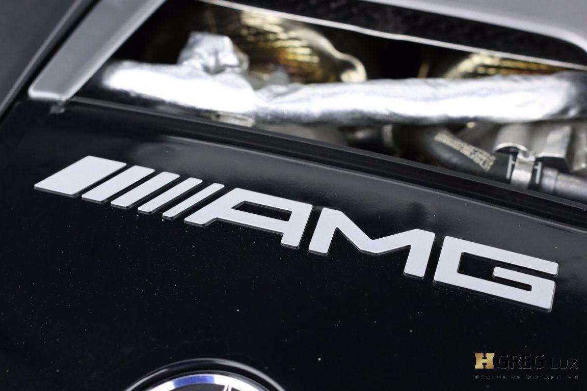 2020 Mercedes Benz S Class AMG S 63 #74