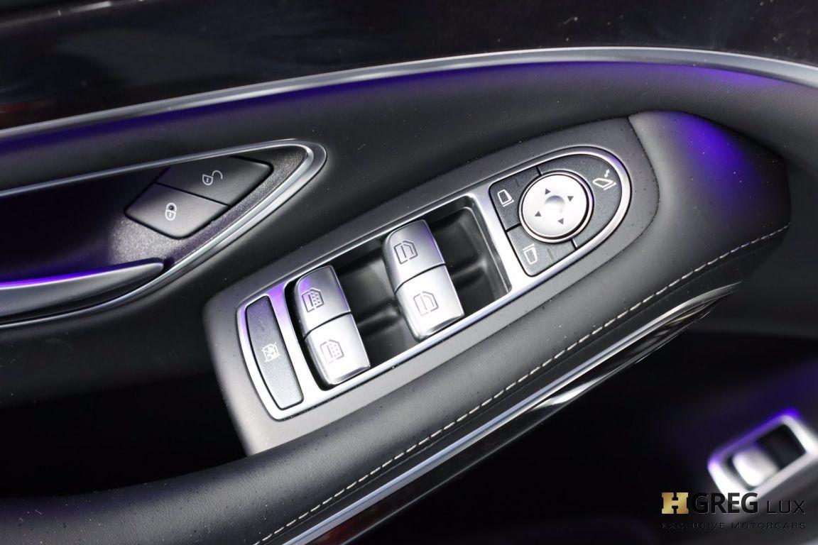 2020 Mercedes Benz S Class AMG S 63 #47