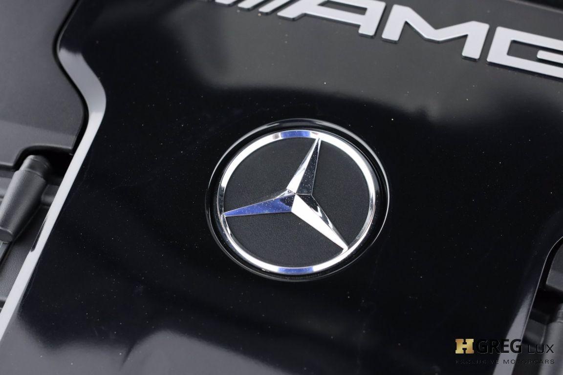 2020 Mercedes Benz S Class AMG S 63 #73