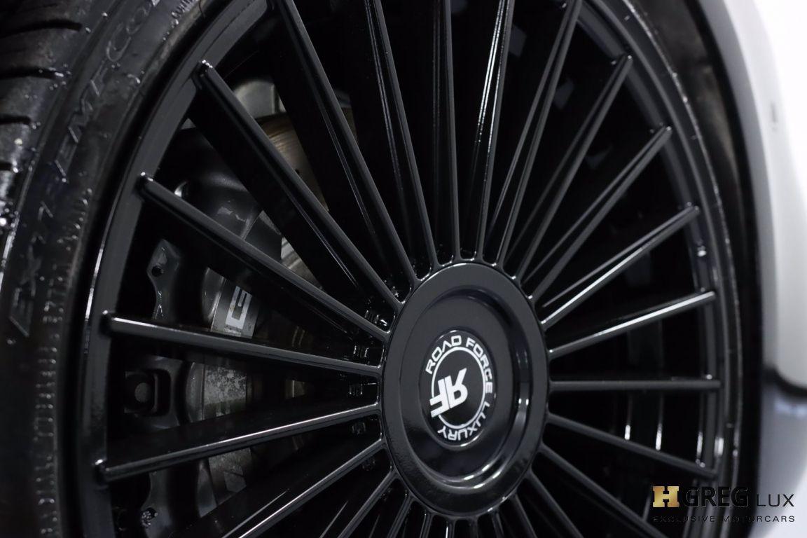 2020 Mercedes Benz S Class AMG S 63 #14