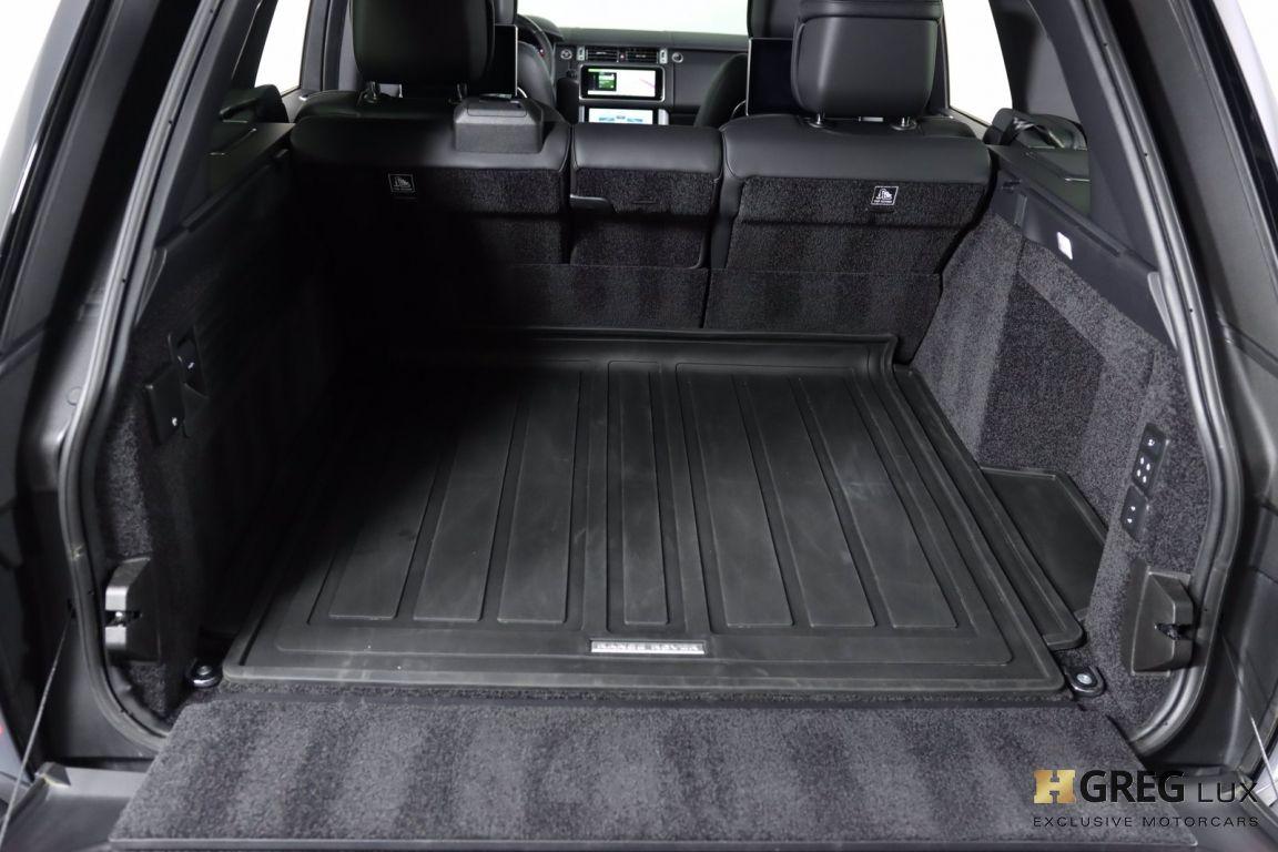 2020 Land Rover Range Rover Autobiography #65