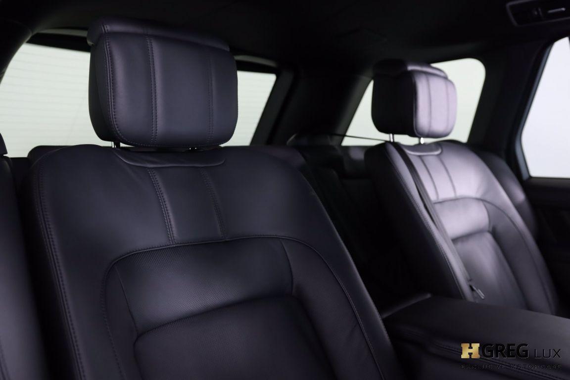 2020 Land Rover Range Rover Autobiography #36