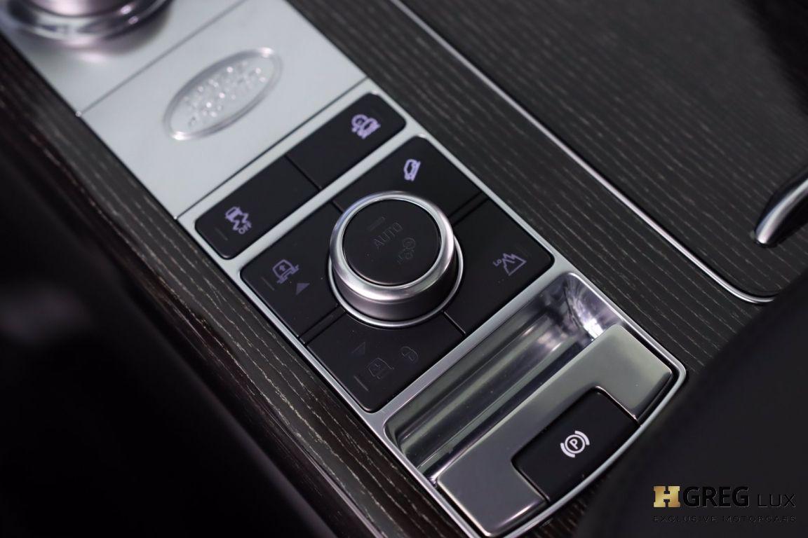 2020 Land Rover Range Rover Autobiography #53