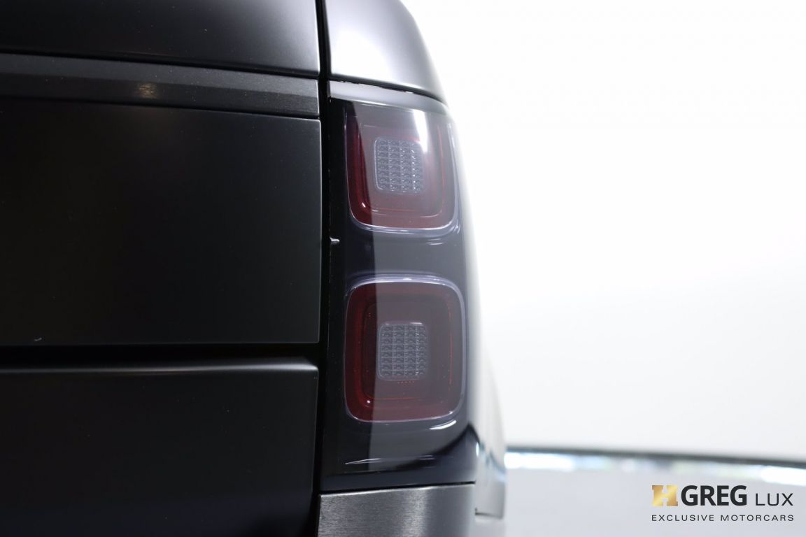2020 Land Rover Range Rover Autobiography #19
