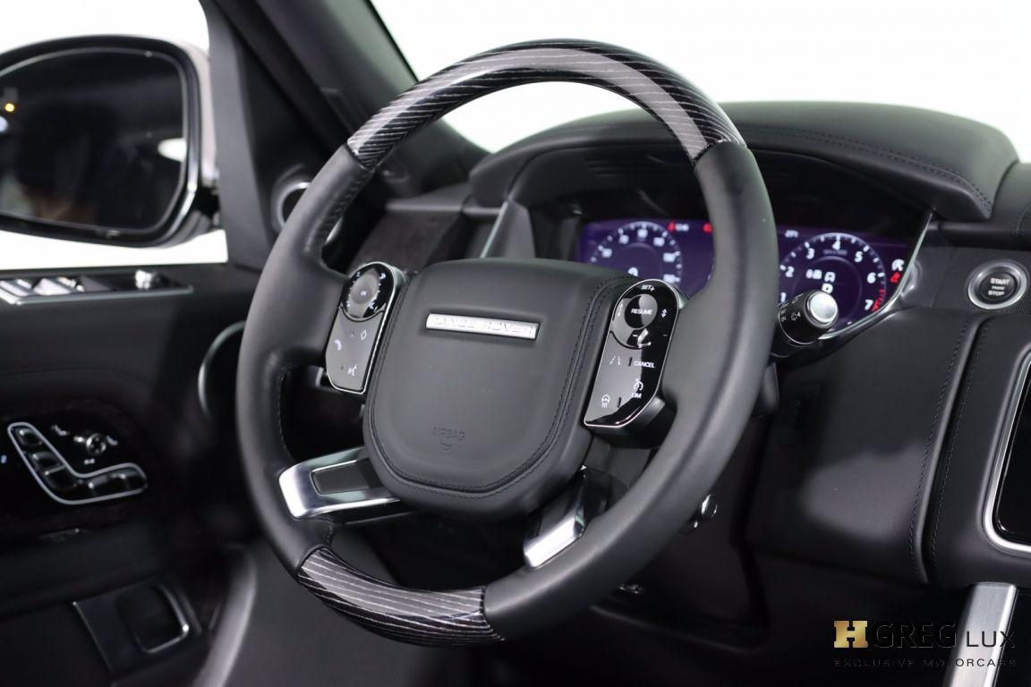 2020 Land Rover Range Rover Autobiography #55
