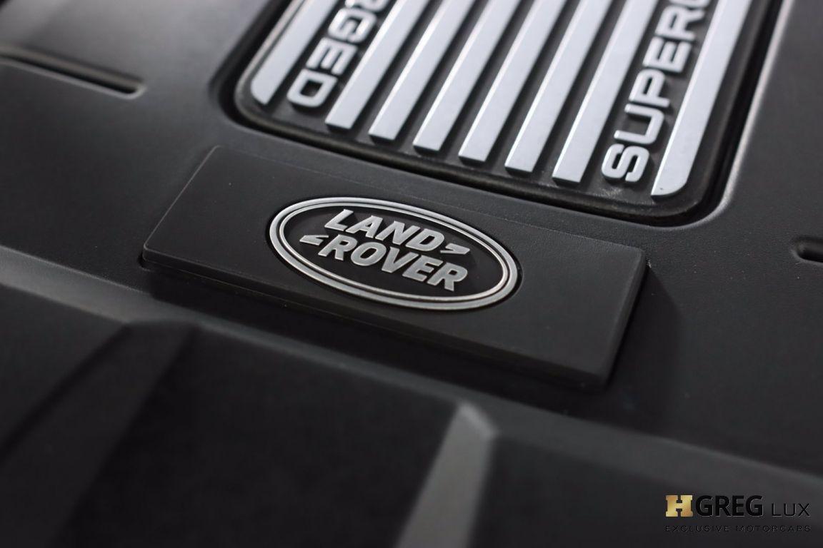 2020 Land Rover Range Rover Autobiography #67