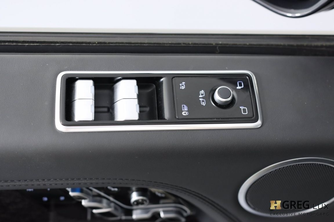 2020 Land Rover Range Rover Autobiography #41