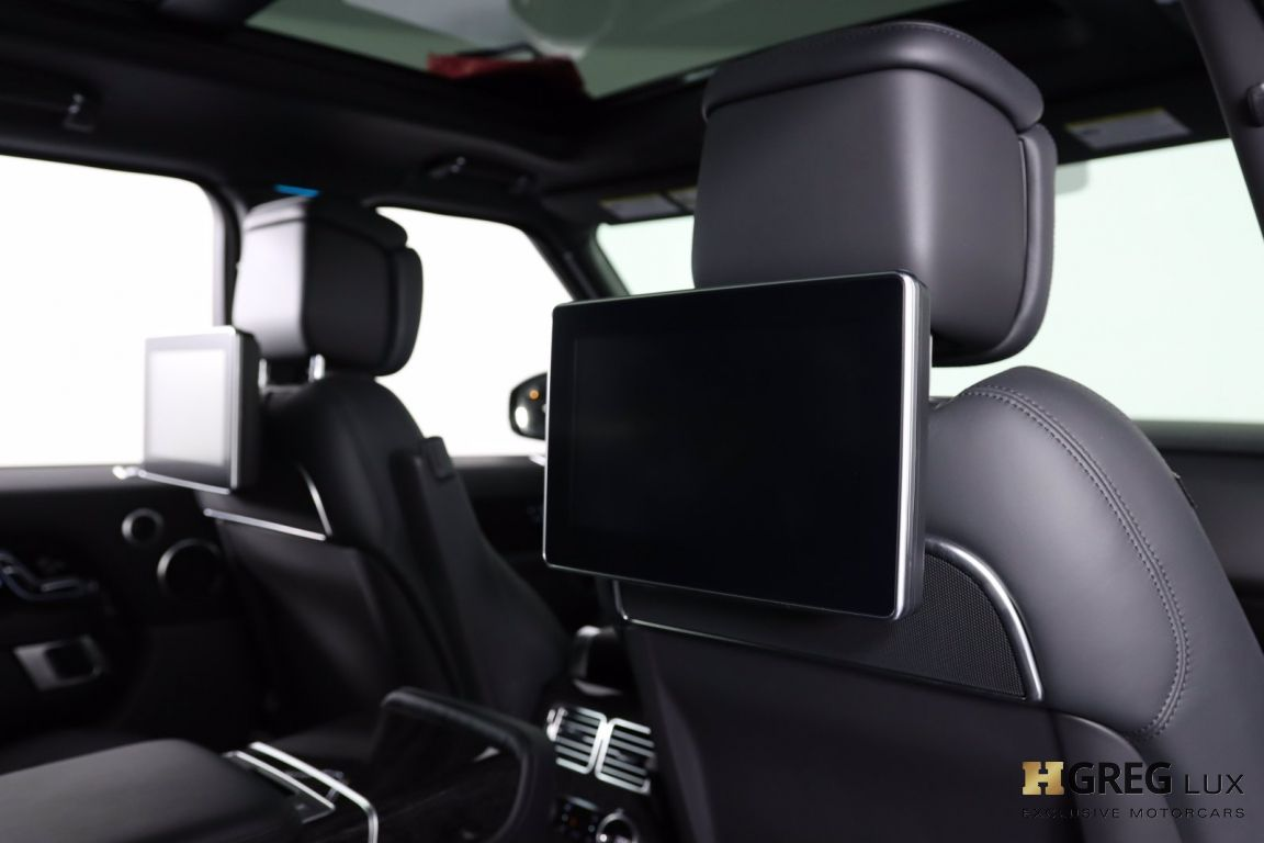 2020 Land Rover Range Rover Autobiography #63