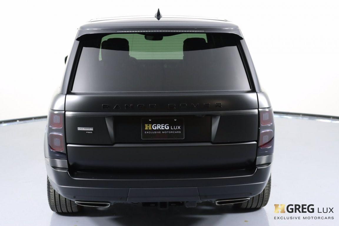 2020 Land Rover Range Rover Autobiography #17
