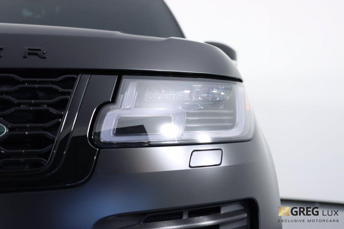 2020 Land Rover Range Rover Autobiography #5