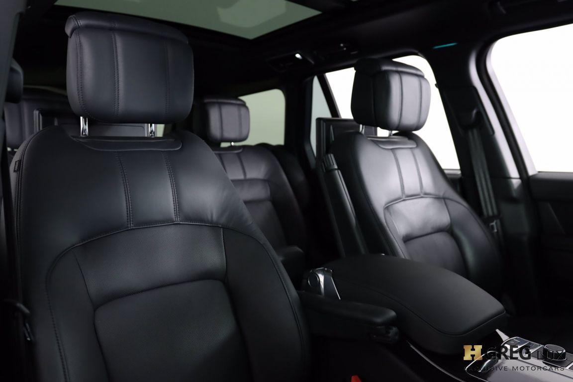 2020 Land Rover Range Rover Autobiography #34