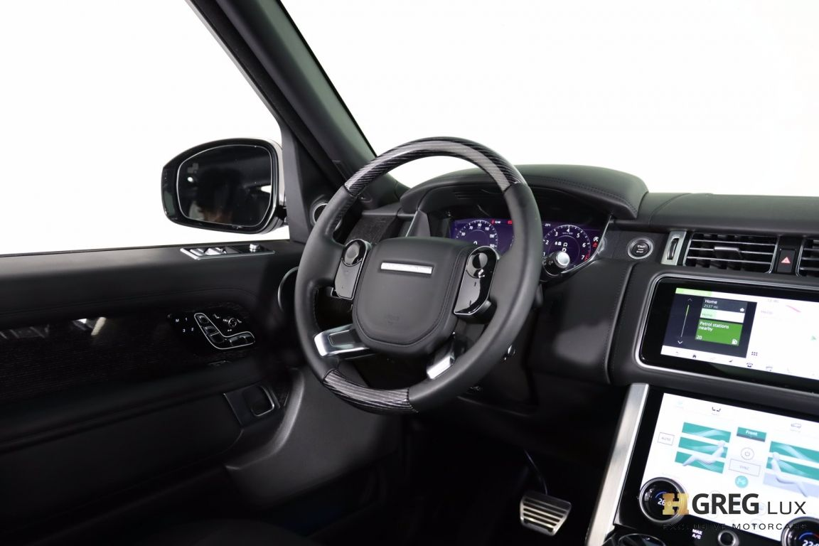2020 Land Rover Range Rover Autobiography #54
