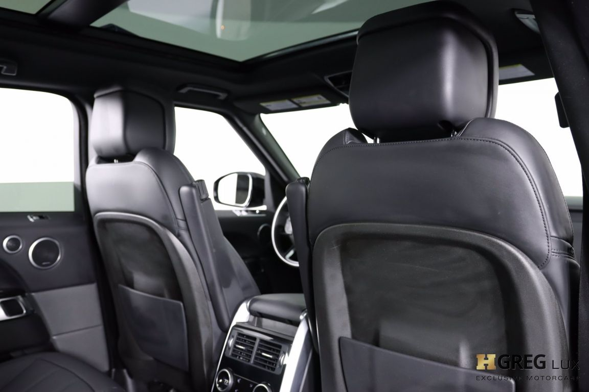 2020 Land Rover Range Rover Sport HSE Dynamic #64