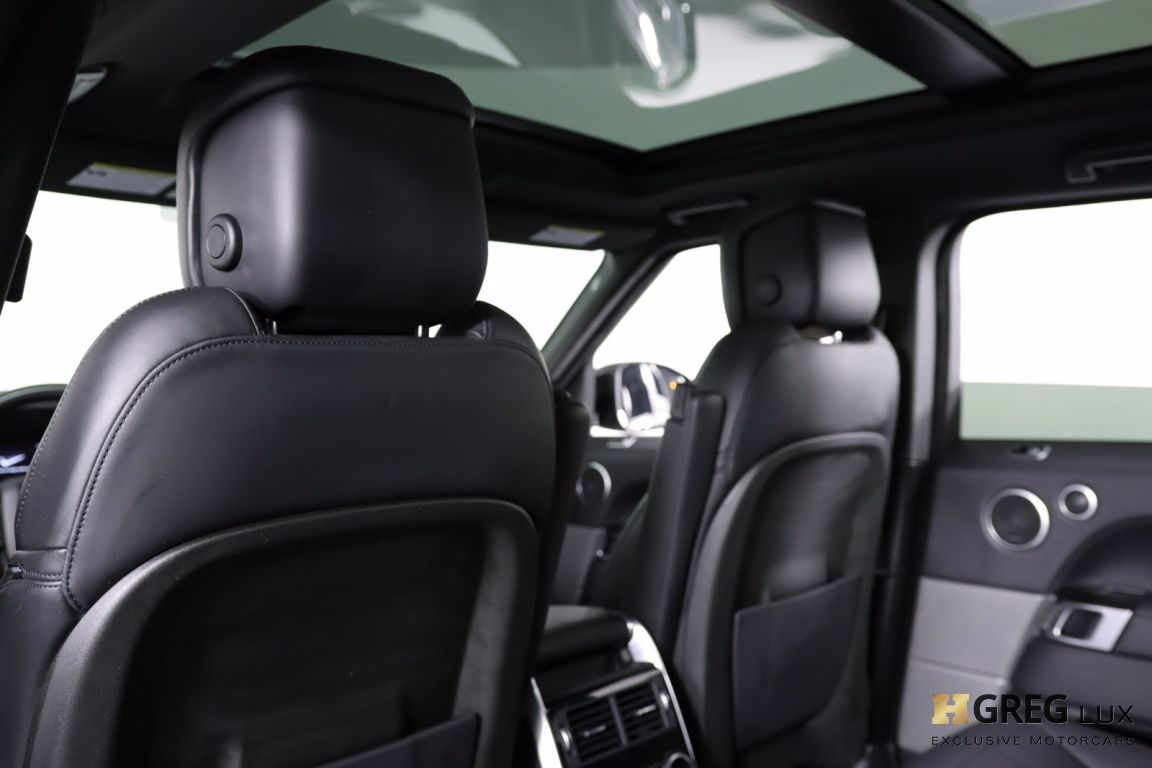 2020 Land Rover Range Rover Sport HSE Dynamic #63