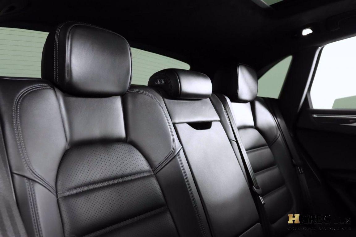 2018 Porsche Macan Turbo #39