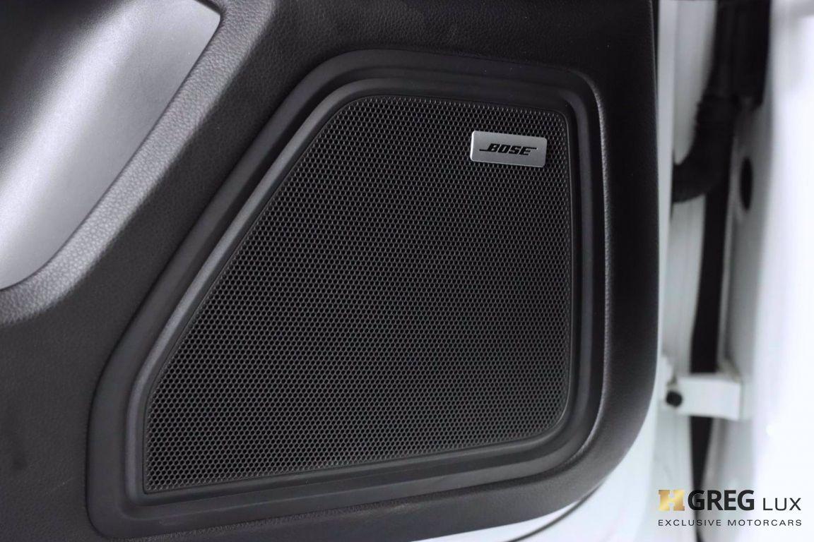 2018 Porsche Macan Turbo #44