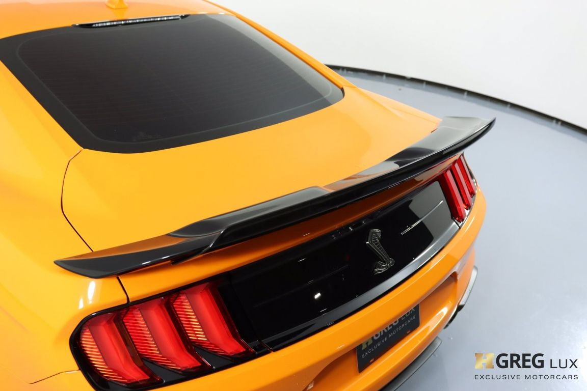 2020 Ford Mustang Shelby GT500 #26