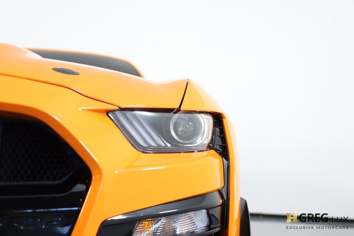 2020 Ford Mustang Shelby GT500 #6