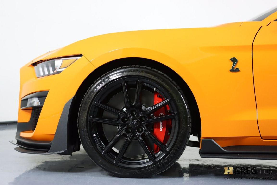 2020 Ford Mustang Shelby GT500 #29