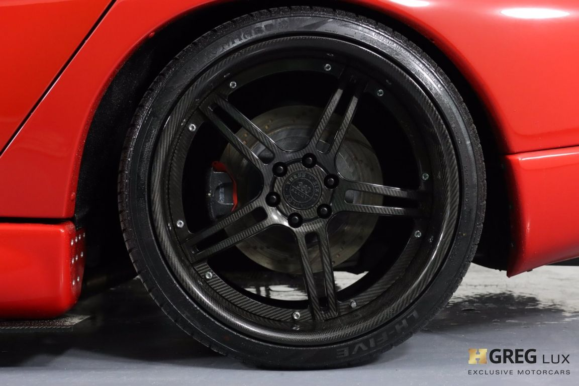 1997 Dodge Viper GTS #30