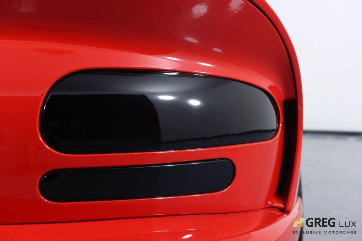 1997 Dodge Viper GTS #20