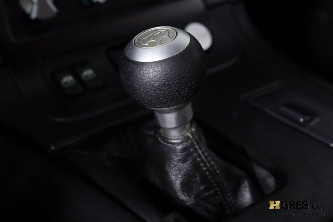 1997 Dodge Viper GTS #41
