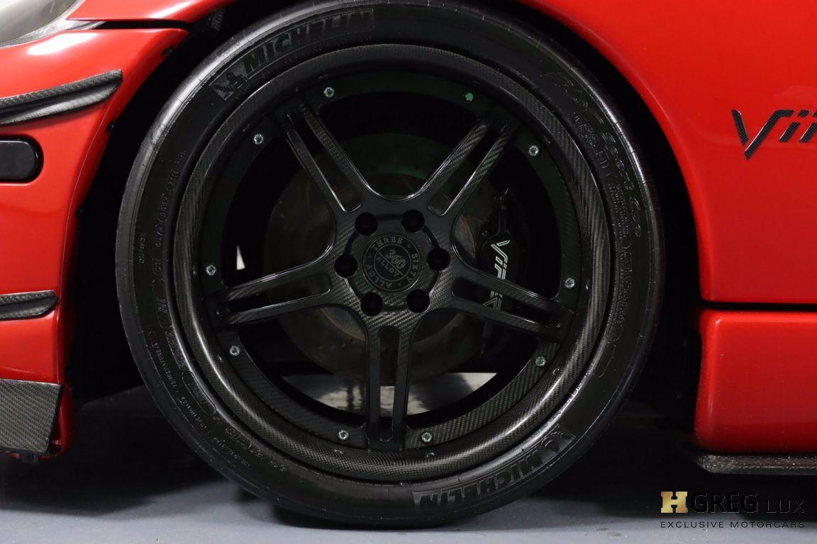 1997 Dodge Viper GTS #27