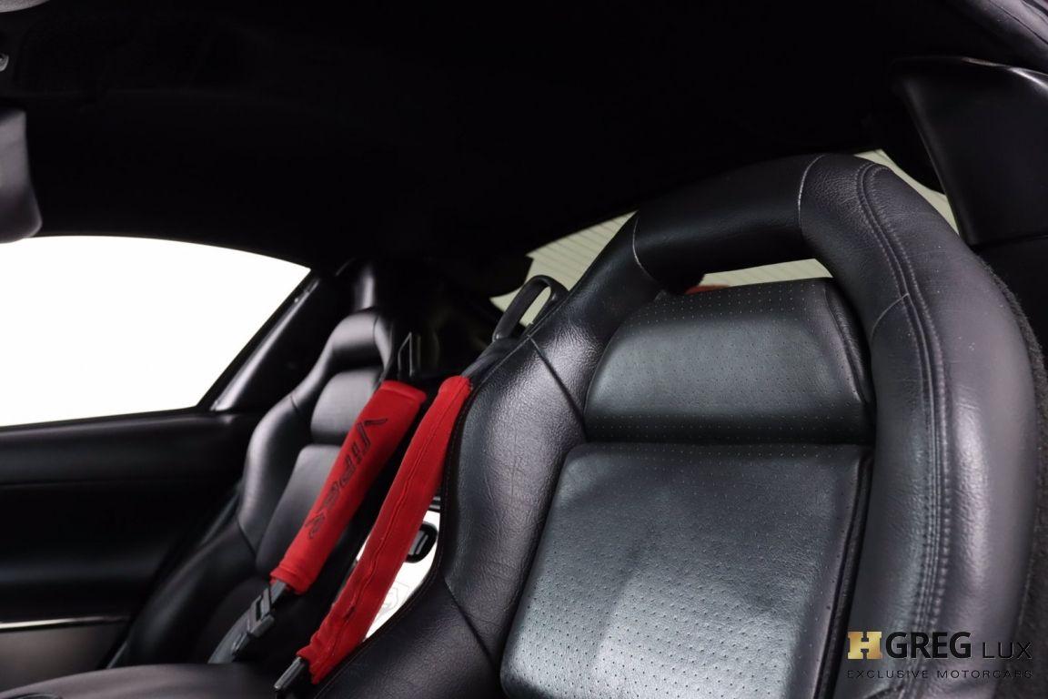 1997 Dodge Viper GTS #2