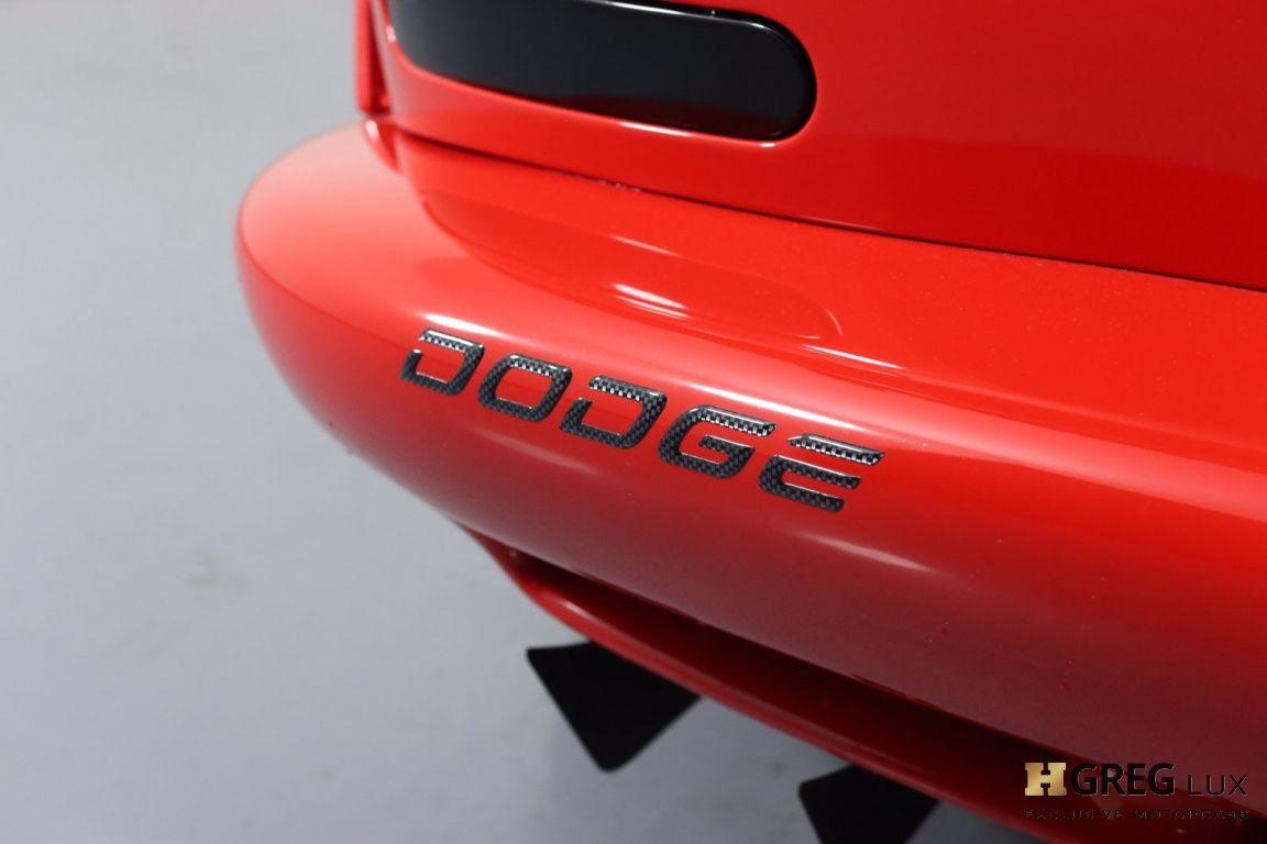 1997 Dodge Viper GTS #21