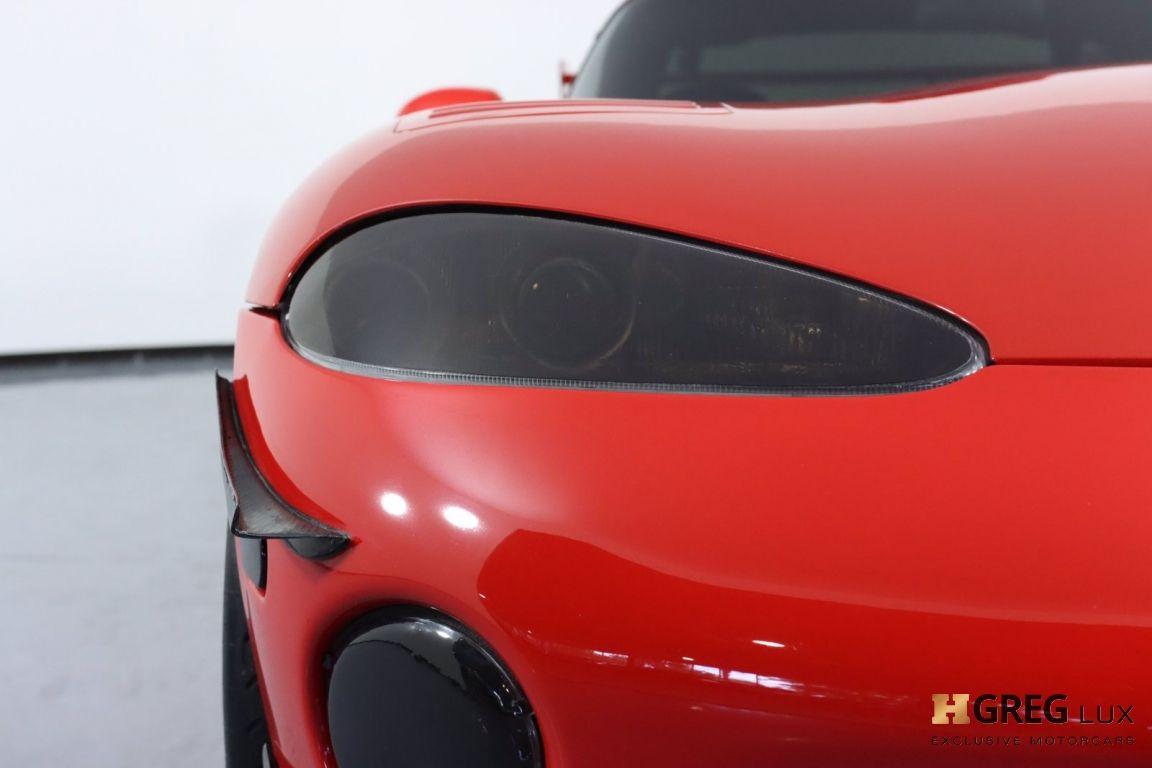 1997 Dodge Viper GTS #5