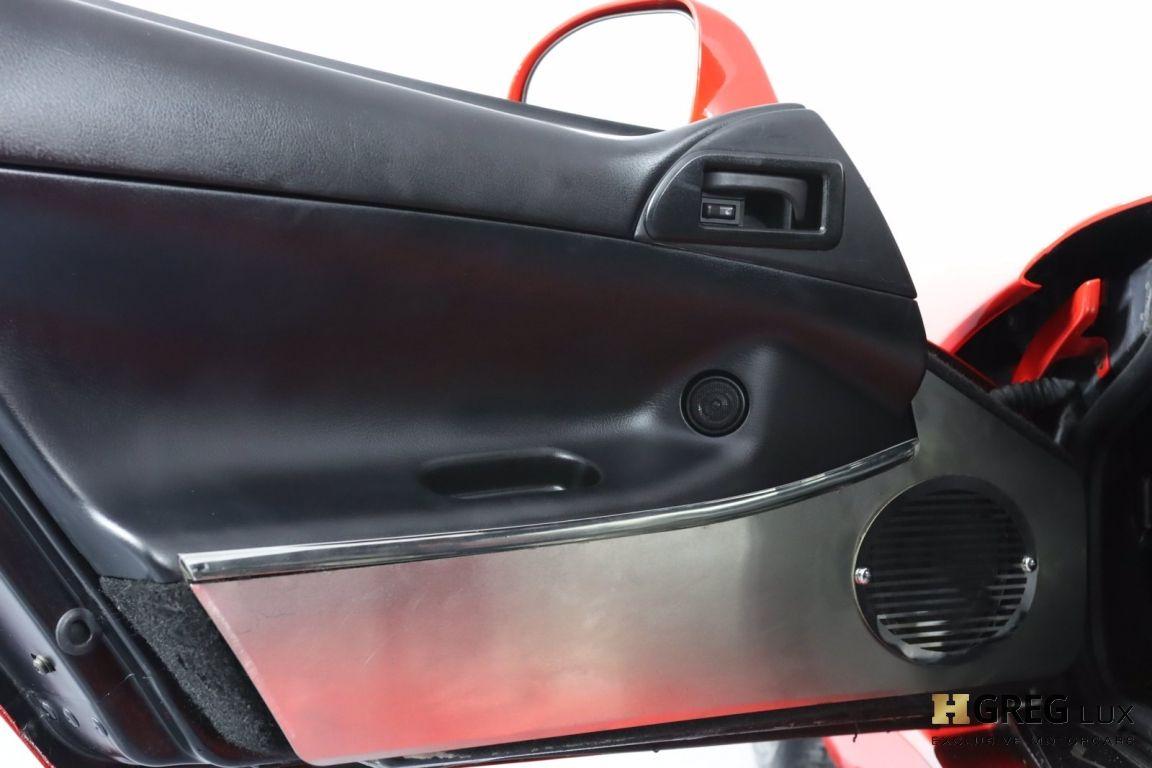 1997 Dodge Viper GTS #35
