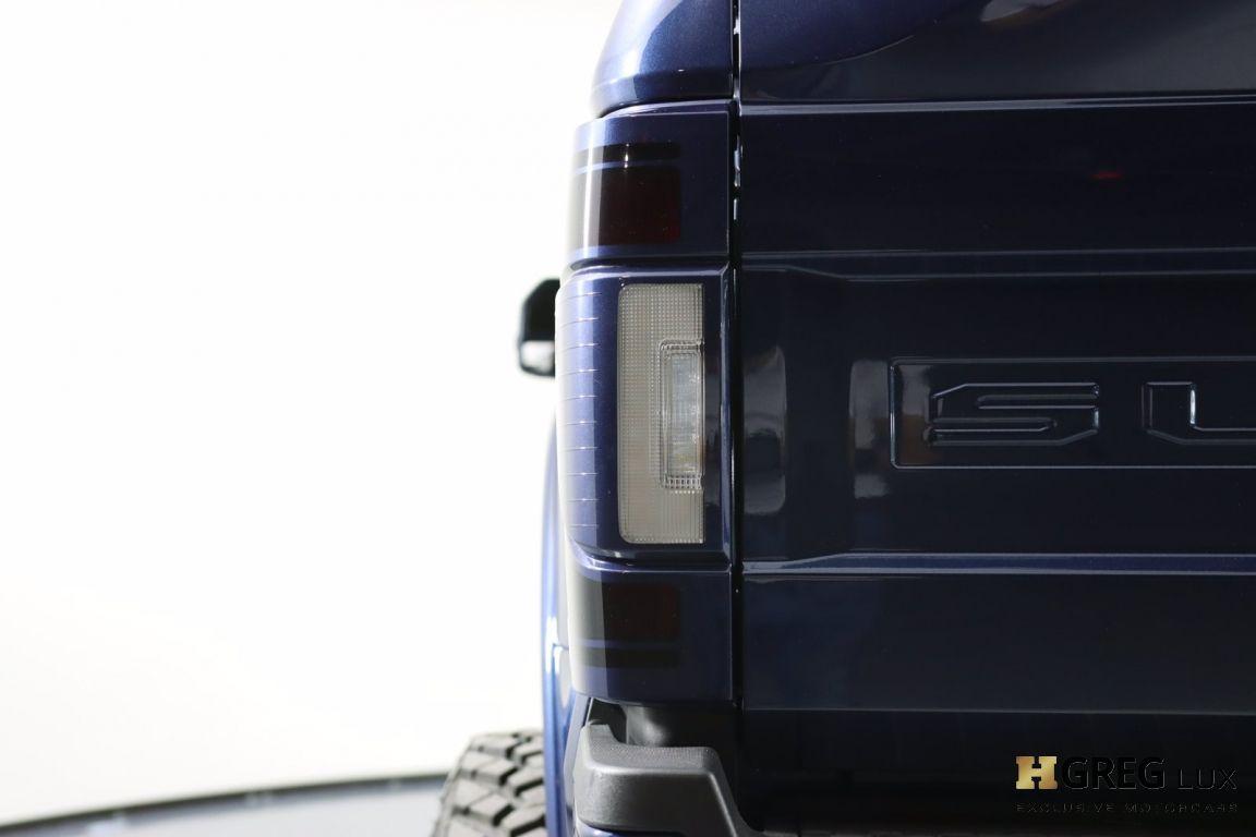 2020 Ford Super Duty F 350 SRW LARIAT #22