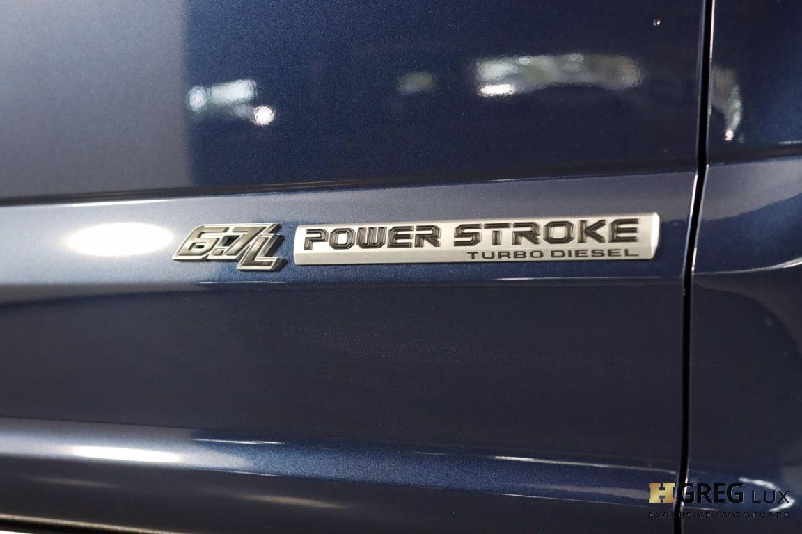 2020 Ford Super Duty F 350 SRW LARIAT #16