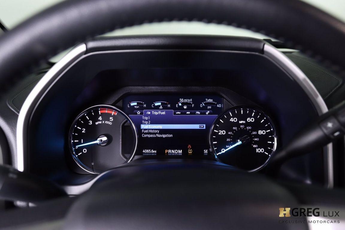 2020 Ford Super Duty F 350 SRW LARIAT #59